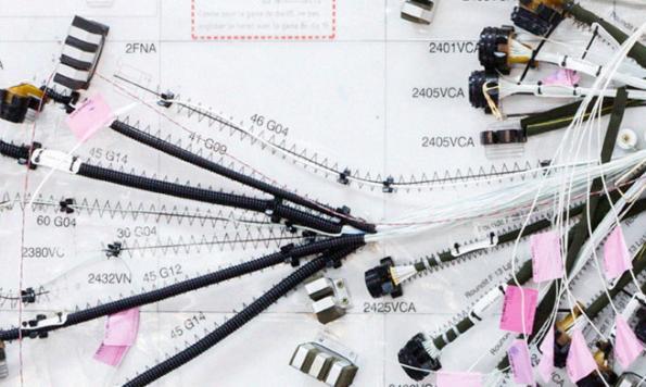 Latécoère achète l'activité câblage de Bombardier au Mexique