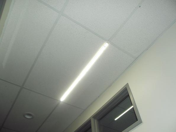 Wireless technology driving new trends in emergency lighting