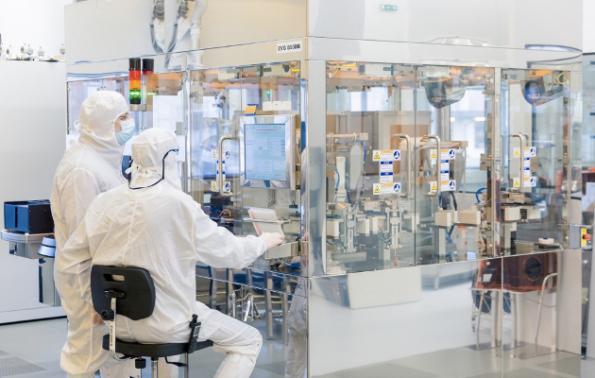 Leti 300mm fab extended for PCM, ReRAM, quantum computing