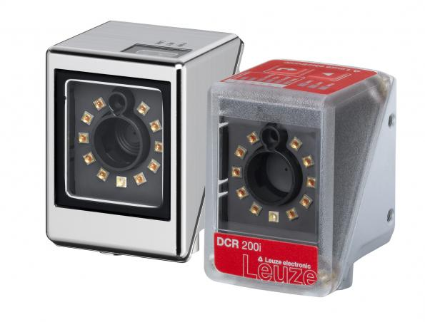 iTRACE Technologies and Leuze have integrated iTRACE 2DMI into Leuze's DCR 200i camera-based code reader for blockchain registration and authentication.
