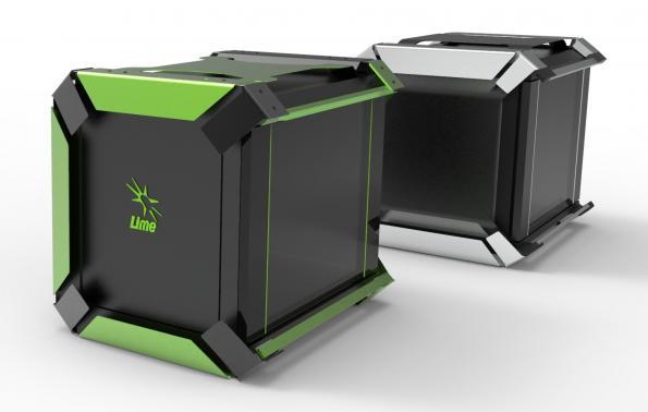 Open source 5G in a box uses 16 core AMD processor