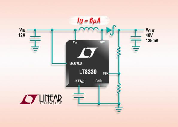 Simplify Your High Voltage DC/DC Converters to Save Battery Life