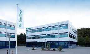 Littelfuse sales office, Bremen, Germany