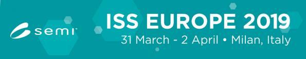 L'ISS Europe 2019 se tiendra à Milan du 31 mars au 2 avril