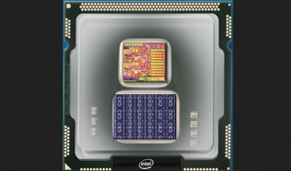 Intel launches self-learning processor