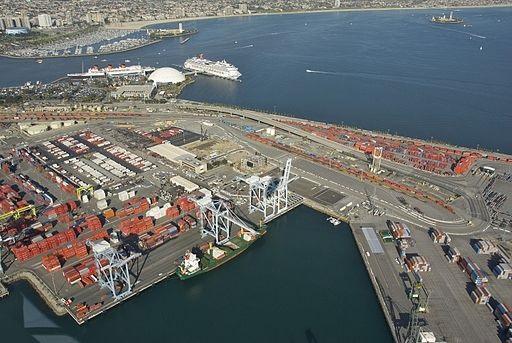 Schneider Electric creates microgrid at Long Beach