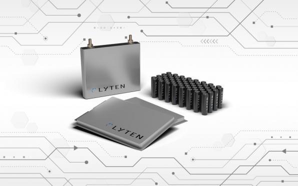 3D graphene boost for sulfur batteries