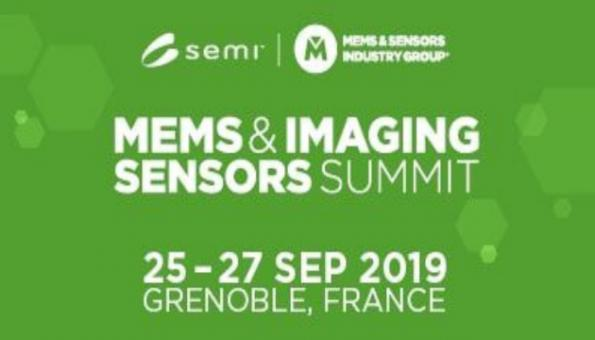 MEMS & Sensors Summit: With growth comes climate change responsibility