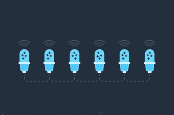 Piezo MEMS microphone optimized for voice, arrays