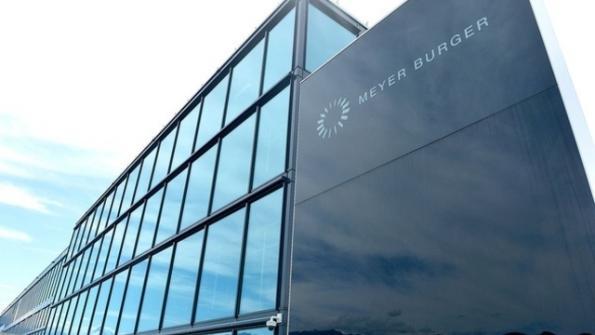 Meyer Burger takes major stake in Oxford PV