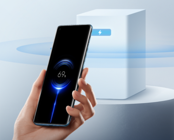 Xiaomi drives free space wireless charging into the living room