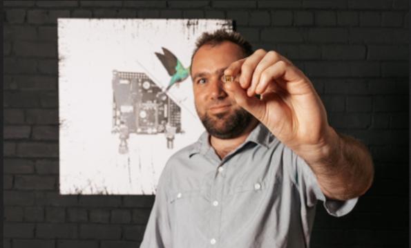 Morse Micro raises more funds for WiFi HaLow development