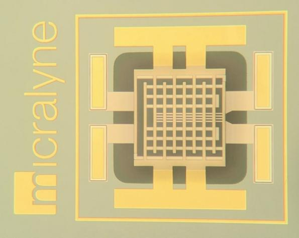 Micralyne adds gas sensor manufacturing capability