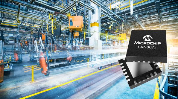 Single pair Ethernet PHY for multidrop industrial networks