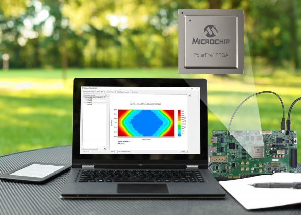 Libero SoC version 12.0 provides unified design suite for latest FPGA families