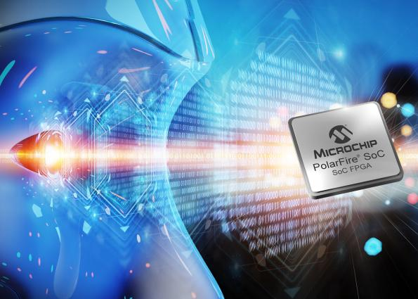 Microchip has announced further details on its RISC-V enabled PolarFire SoC FPGA family, and also opened an Early Access Programme (EAP) for devices.