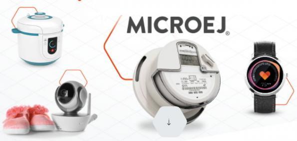 Partenariat Cap'tronic et MicroEJ, dans la conception d'objets embarqués