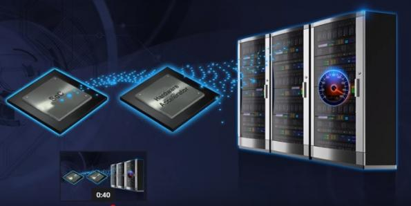 Next-generation FPGAs feature GDDR6 memory support