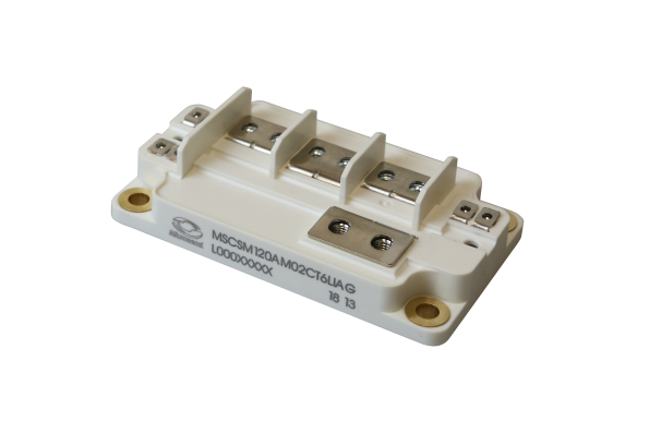 SiC reference designs highlight power efficiency