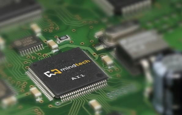 AI processor startup emerges from Imagination