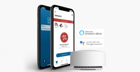 Swedish smart home security startup raises $8m
