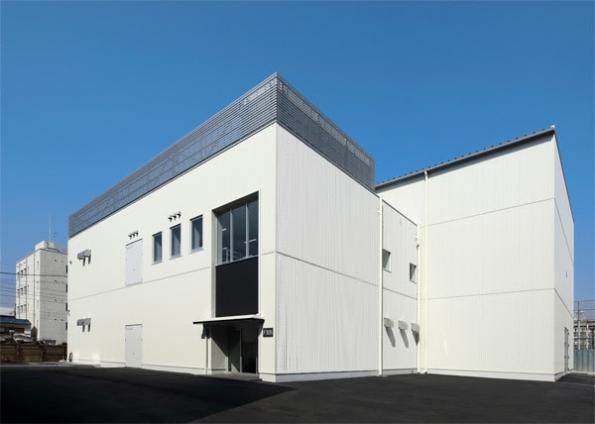 Mitsubishi starts up HVDC verification plant