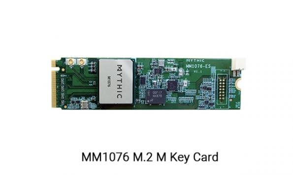 Analog matrix processor offers 8 TOPS per watt