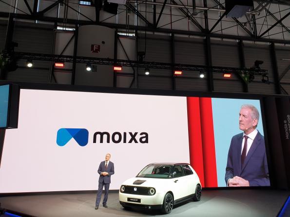 Moixa raises £8.6m for AI battery management