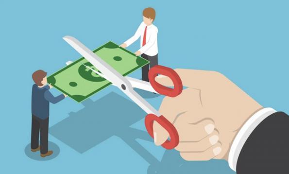 NXP's senior management take pay cut