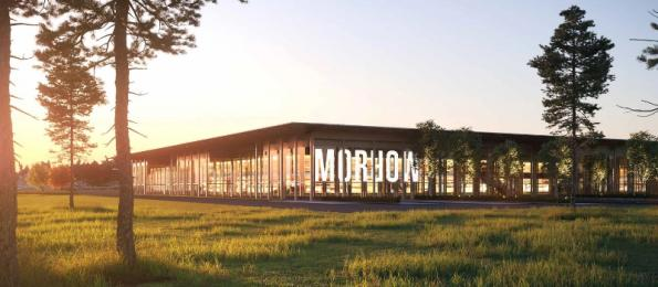 ABB to automate Morrow battery plant in Norway