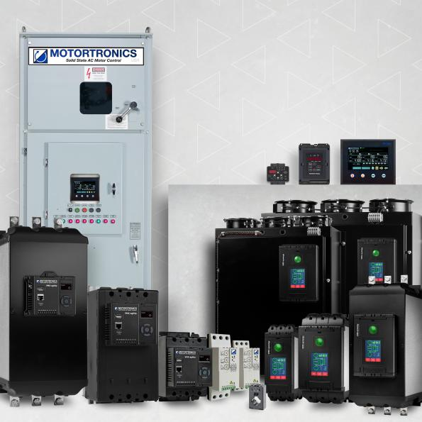 Soft starter specialist Fairford Electronics has changed its name to Motortronics UK following is acquisition last year.