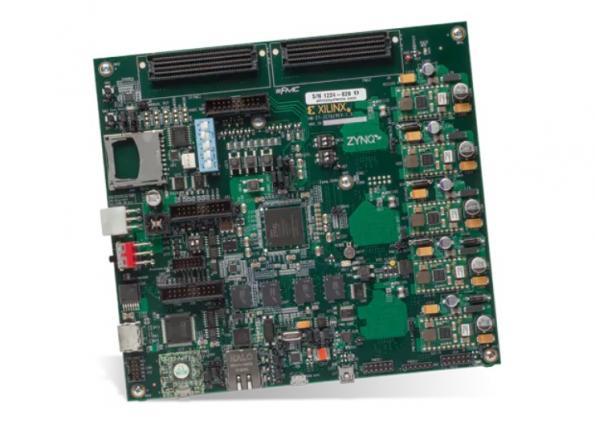 Mouser adds Xilinx Zynq-7000 SoC range