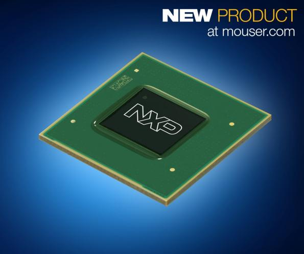 Mouser now stocking NXP i.MX 8M processors