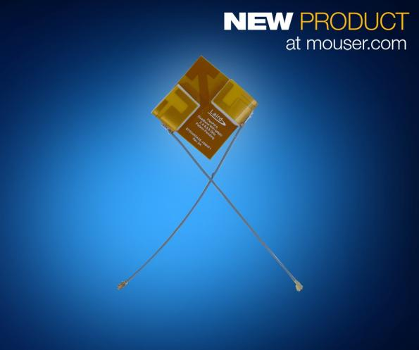 Laird's FlexMIMO antenna available from Mouser