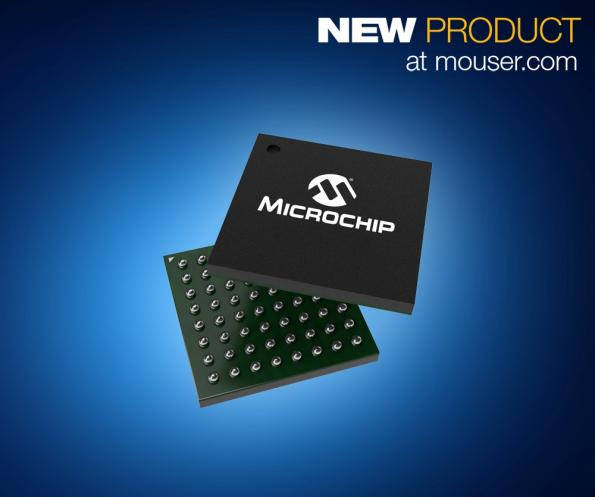 Low-power LoRa solution now available at Mouser