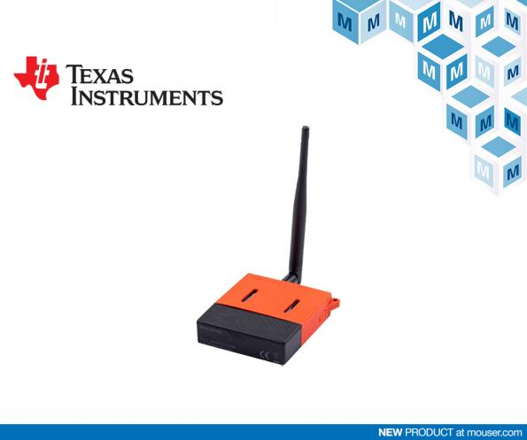 Mouser Electronics has added the TI SimpleLink LPSTK-CC1352R LaunchPad SensorTag kit to its portfolio.