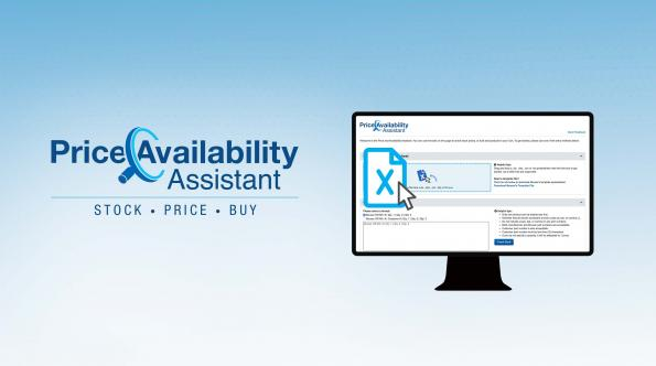 Mouser has launched a Price and Availability Assistant to provide customers with an easy method of checking the prices and availability on its stock.
