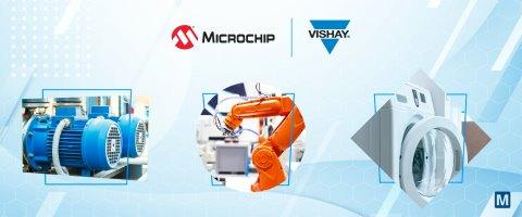 Mouser Electronics has introduced a new resource site that highlights current sensing solutions from its suppliers, Microchip Technology and Vishay Intertechnology.