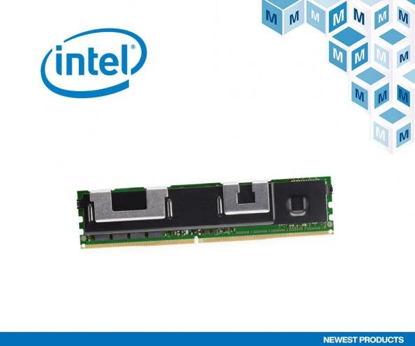 Mouser Electronics has announced that it is now stocking Intel Optane persistent memory, which is an affordable replacement for DRAM
