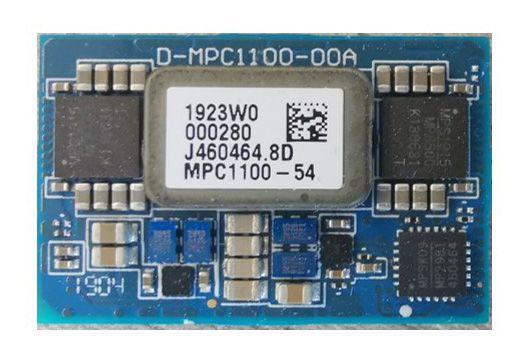 MPS taps EPC for 48V GaN data centre DC-DC converter