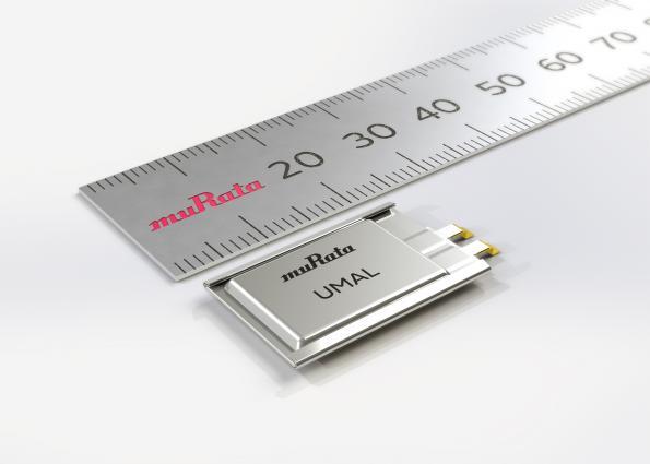 Laminate cell bridges gap between batteries and supercapacitors