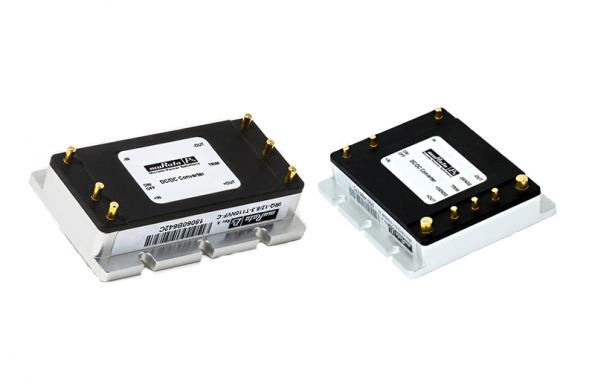 Encapsulated rugged Murata DC-DC converters in distribution