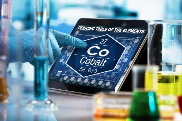 The future of cobalt