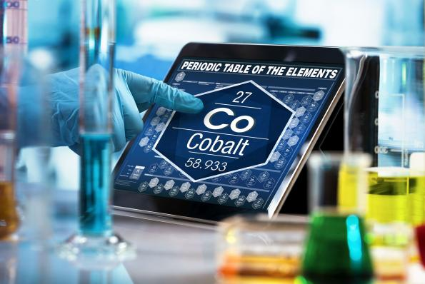The future of cobalt