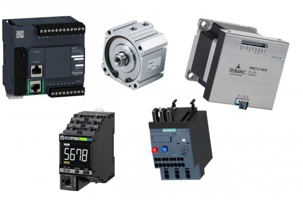 Four tips to select a dimensioned and efficient drive system