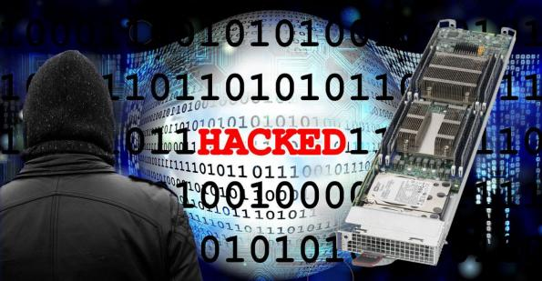 Is your motherboard hacked?