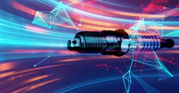 laser ignition