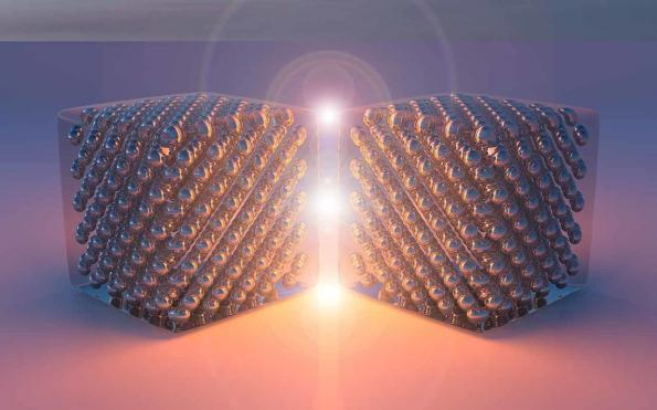 Inelastic electron tunnelling for new light emitting devices