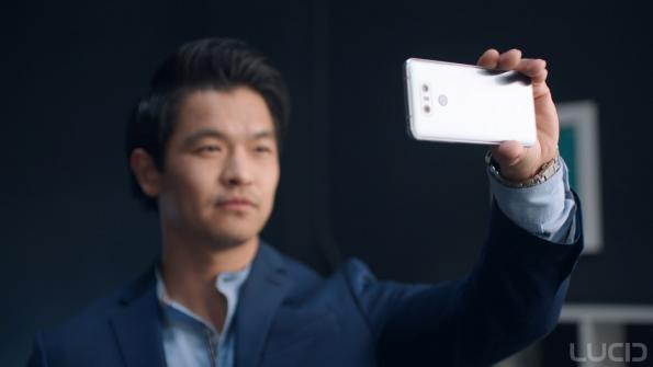 AI to replace depth sensors in smartphones, says Lucid's CEO