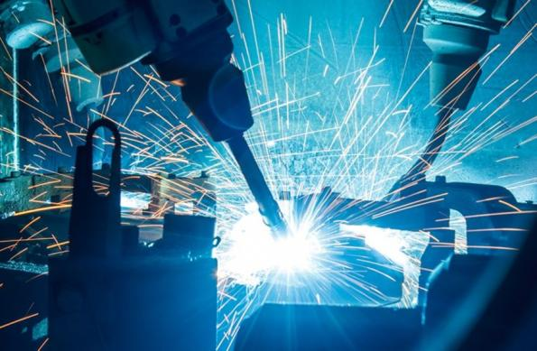 Unleashing the benefits of industrial convergence